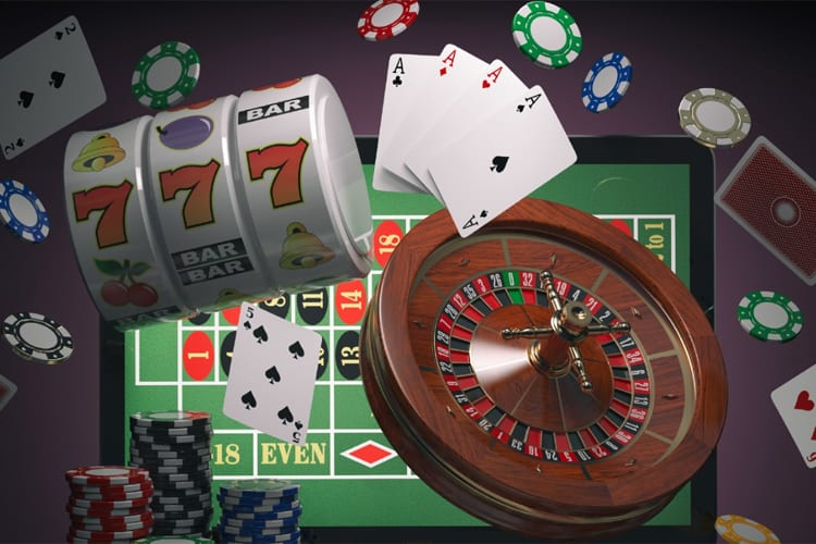Capitalize On Out Of Casino