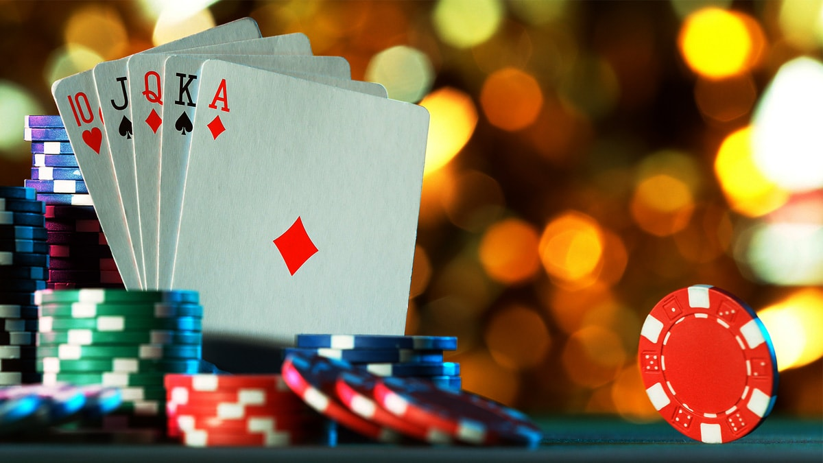 Turn Your Gambling Right Into A Excessive Performing Machine