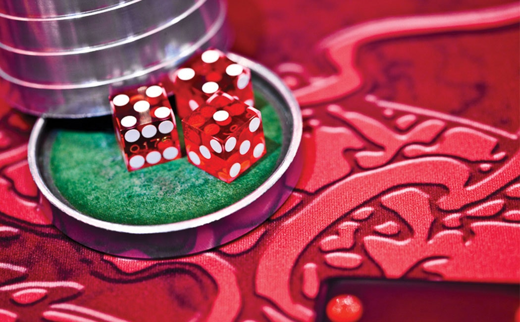 DIY Casino Suggestions You may have Missed
