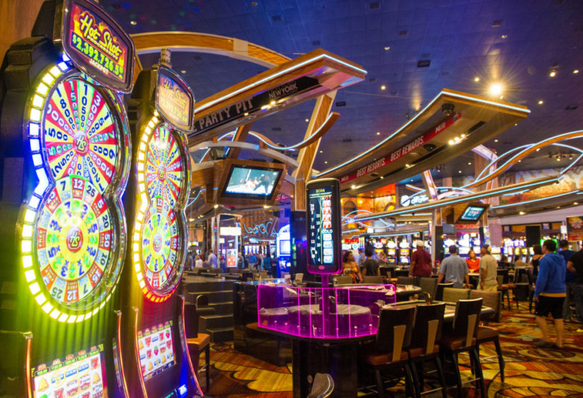 Tips On How To Handle Every Online Casino Challenge