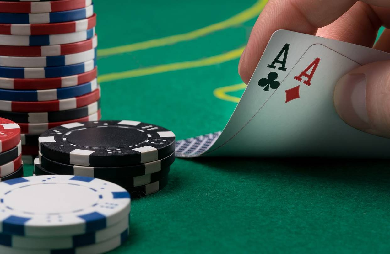 Discover A Quick Way to Gambling