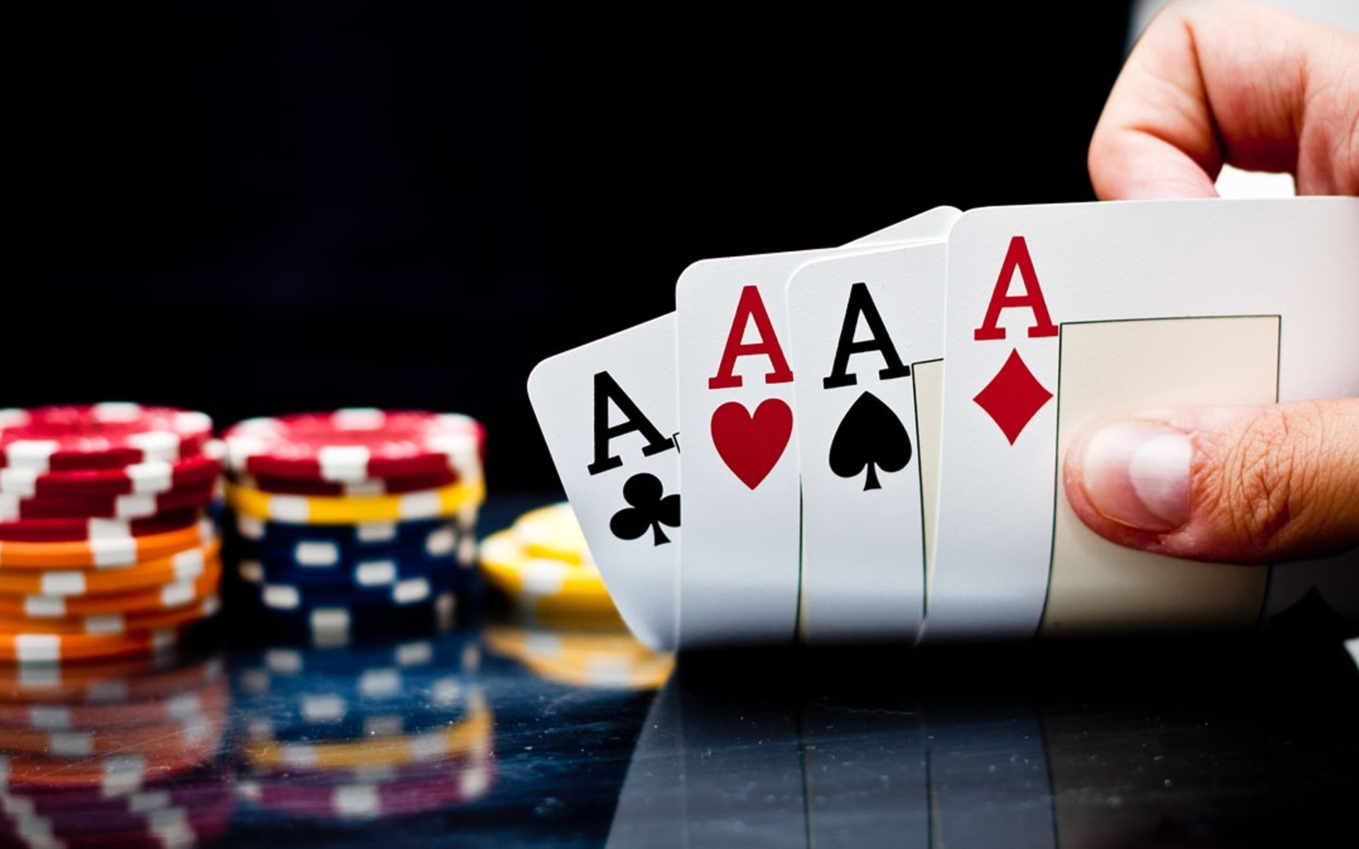 Why Poker Succeeds